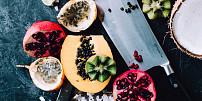 Exotické ovoce od A do Z, díl I.: Ochutnejte papáju, opuncii nebo mangostan