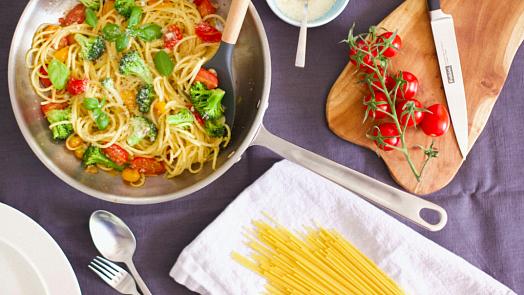 Jak vybrat to správné nádobí na vaření? + dárek na konci článku