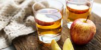 Dokonalé podzimní osvěžení: Cider chutná studený i teplý a použít ho můžete i do jídla