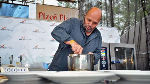 FRESH Festival: Maraton plný špičkového jídla, vaření a známých osobností se blíží