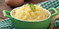 Patero zaručených triků, jak připravit nejlahodnější sametovou bramborovou kaši