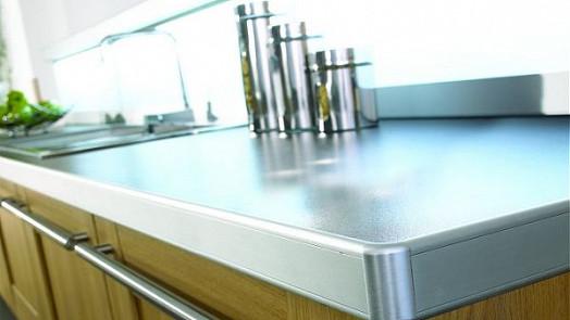 Funkční a moderní kuchyňské pracovní desky