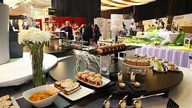 Gastronomický veletrh TOP GASTRO & HOTEL 2015 bude plný novinek!