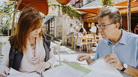 Tahák do restaurace: Zapomeňte na gnoči i lundžo a naučte se objednávat správně