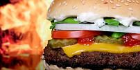 Z Hamburku do USA a zase zpátky: Hamburger začínal jako jídlo přetížených dělníků