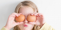 Nebojte se vajec! 5 benefitů, které vám jejich každodenní konzumace přinese