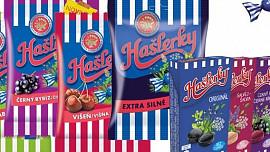 Retro okénko: Bylinné bonbony Hašlerky kdysi vrátily hlas i písničkáři Karlu Hašlerovi
