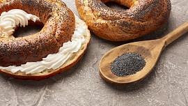 Česká superpotravina jménem mák: Obsahuje víc vápníku než mléko a pomáhá hubnout