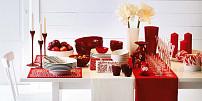 Inspirace pro nezapomenutelný vánoční stůl v tradičním stylu