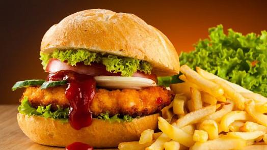Jak hamburger dobyl svět