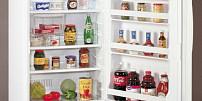 Jak správně uchovávat potraviny v lednici?