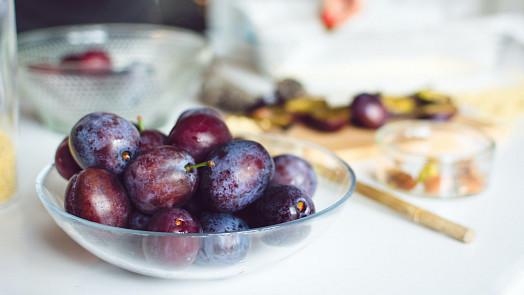 Skvělé švestkové kombinace: Zkuste ovoce spojit smákem, vanilkou, rumem nebo slaninou!