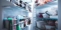 Pořádek vlednici: Kam patří maso, kam zelenina a jak se vyhnout zápachu?