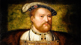 Šílený jídelníček Jindřicha VIII.: Obézní milovník masového pudingu po smrti explodoval