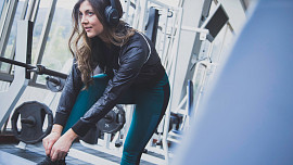 Hubnete nejen pohybem! Co jíst před tréninkem, co při něm a co po něm?
