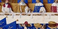 Karel IV. miloval paštiku a francouzské lahůdky. Octem a kořením se v jeho kuchyni nešetřilo