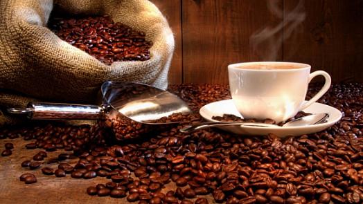 Káva pro jedinečný chuťový zážitek!