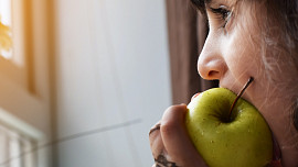 Chytrý rádce, jak se nepřejídat: Když vás honí mlsná, sáhněte po osvědčených věcech
