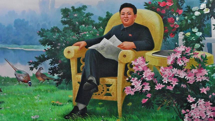 Jaké jídlo měl rád severokorejský vůdce Kim Čong-il? Zdroj: Wikimedia Commons, Mark Fahey from Sydney, Australia - DSCF3016, CC BY 2.0
