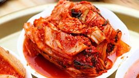 Rady pro perfektní domácí kimchi: Výroba přírodního probiotika stojí jen pár korun