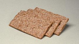 """Knäckebrot vznikl jako """"chleba pro chudé"""". Je základní potravina dietářů opravdu dietní?"""