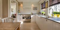 Plánujete rekonstrukci kuchyně? Tohle jsou nejnovější trendy