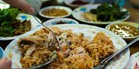 Rýže trochu jinak: Zkuste ji místo vaření upéct v troubě!