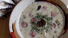 Českem s chutí: Frgále, kyselica a dobrá slivovice? Ochutnejte Valašsko!