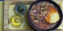 Ochutnejte Florencii: Pyšní se jednou specialitou, kterou byste ve městě zamilovaných určitě nečekali!