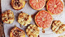 Lehké ovocné dezerty
