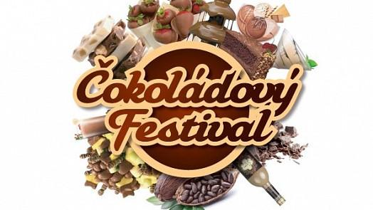 Čokoládové festivaly v lednu