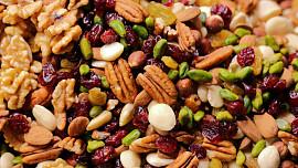 Vlašské na mozek, mandle pro větší prsa: Druhy ořechů podle jejich zdravotních benefitů
