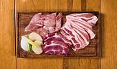 Umělé maso přivítá až 80 % Britů a Američanů. Jak jste na tom vy?
