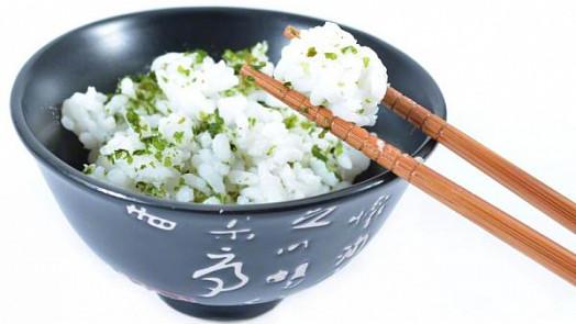 Máte rádi japonskou kuchyni?
