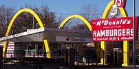 Za úspěch McDonaldu může syn českých emigrantů. Opravdu je hamburger tak nezdravý?