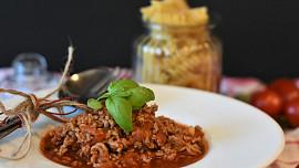 Máte rádi boloňské špagety? Poznejte podivný příběh jídla, které vlastně ani není italské
