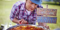 Mladí Američané nepoznají ovoce a zeleninu, britský kuchař je to naučil