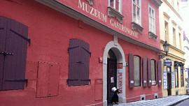 Muzeum gastronomie v Praze