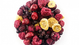 Pravda o sušeném ovoci