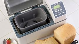 Návrat k domácímu pečení chleba