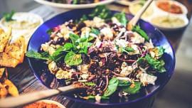 Nejchutnější salátové dresinky