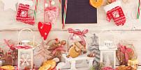 Nenechte si ujít štědrou nabídku vánočních dárků