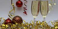 Návod na strávení silvestrovského večera: Klid, pohoda a něco dobrého na zub