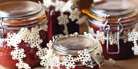 Obdarujte své blízké jedlými dárky