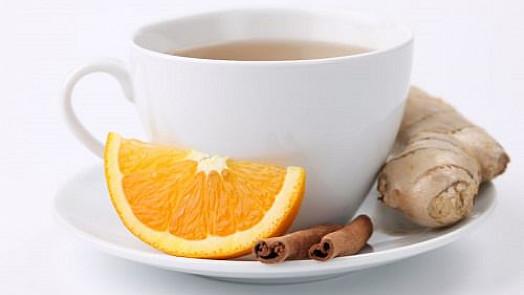 Objevte léčebné účinky čajů