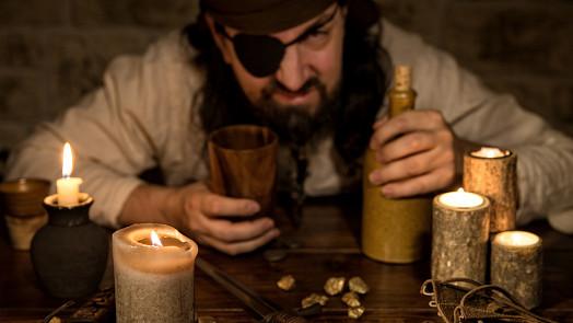 Ochutnejte středověk - tematické krčmy lákají na výborné jídlo i nevídanou show