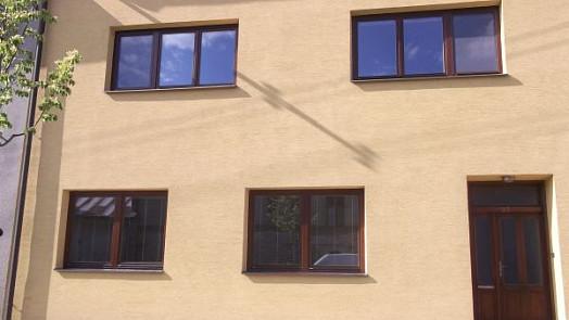 Okny může utéct až 40% tepla!