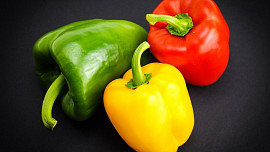 Kterou barvu papriky si vybrat? Podle toho, jaké látky vašemu tělu právě chybí