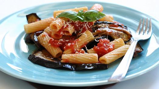 Těstoviny podle předpisu: Víte, proč se Pasta alla Norma jmenují podle opery?