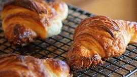 Dovolená pro vaše chuťové pohárky: Udělejte si domácí croissanty jako z francouzské pekárny